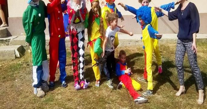 Sărbătoarea comunei Movileni